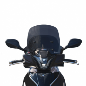 267008315  FACO CUPOLINO FUMÈ 28670 KYMCO PEOPLE S I ABS 125 2017-2017